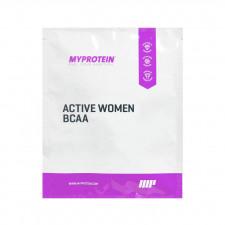 Active Women BCAA (Probe) - 20g - Päckchen - Sommer Früchte