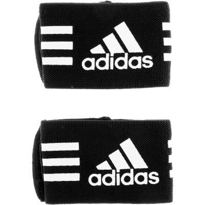 adidas GHOST EURO LESTO Schienbeinschoner schwarz-nicht definiert