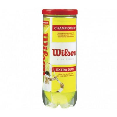 Wilson - Championship Extra Duty Tennisball