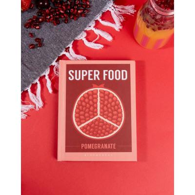 Pomegranate - Super Food - Buch