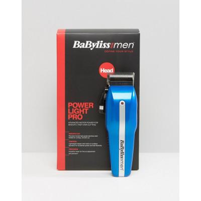 BaByliss for Men - Powerlight Pro - 15-teiliges Haarschneidemaschinen-Set