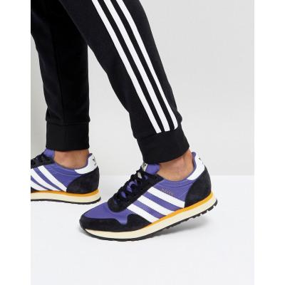 adidas Originals - Haven - Violette Sneaker, BY9720