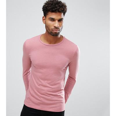 ASOS TALL - Langärmliges Shirt
