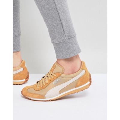 Puma - Whirlwind Winterized - Sneaker