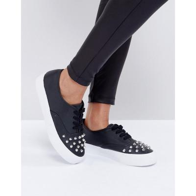 ASOS - DOUBLE TROUBLE - Sneaker