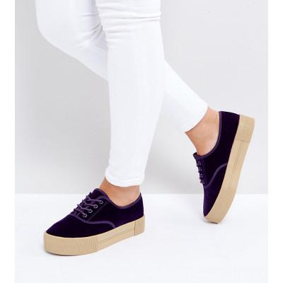 Monki - Exklusive Sneaker