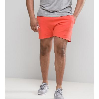 ASOS PLUS - Jersey-Shorts