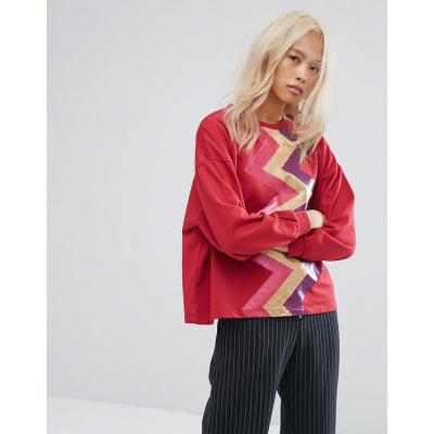 Ziztar - Sweatshirt