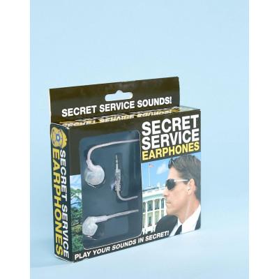 Fizz - Secret Service - Kopfhörer