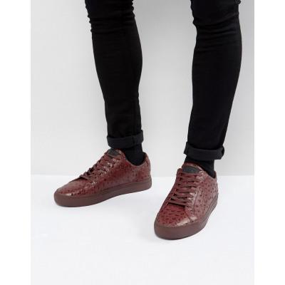 Religion - Rote Sneaker