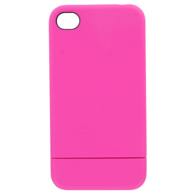 Incase IPHONE 4 SLIDER HÜLLE Smartwatch Damen pink