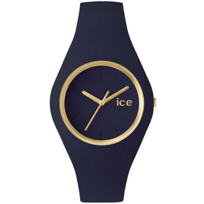 Ice-Watch GLAM FOREST TWILIGHT UHR Quarzuhr Damen blau