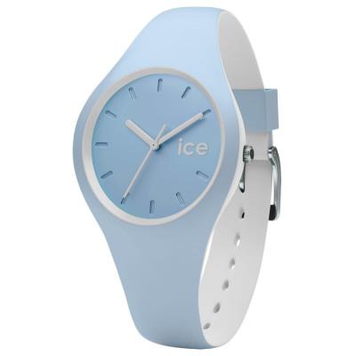 Ice-Watch ICE DUO SAGE UHR Quarzuhr Damen blau