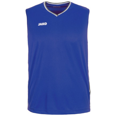 Jako CENTER BASKETBALLTRIKOT Herren blau-weiß
