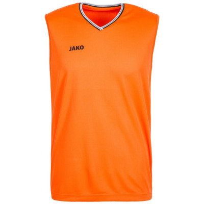 Jako CENTER BASKETBALLTRIKOT Herren orange