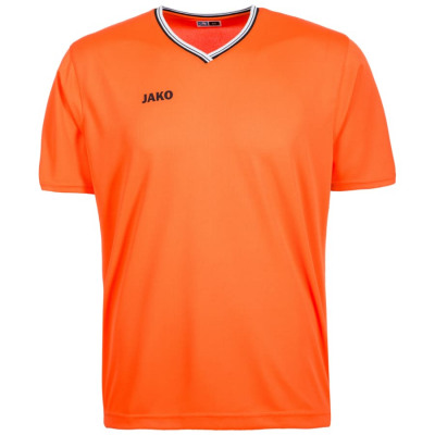 Jako SHOOTING CENTER T-SHIRT Basketballshirt Herren orange