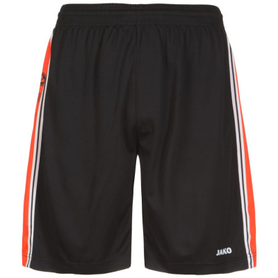 Jako CENTER BASKETBALLSHORT Herren schwarz