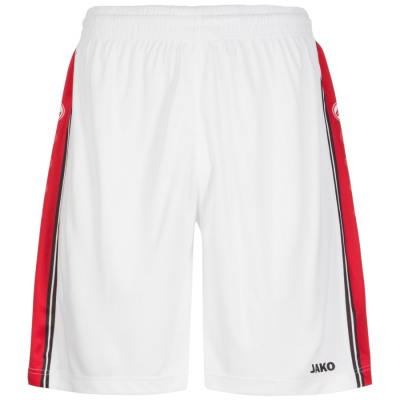 Jako CENTER BASKETBALLSHORT Herren weiß