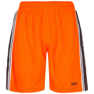 Jako CENTER BASKETBALLSHORT Herren orange