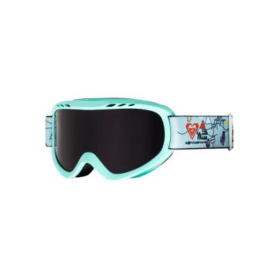Roxy SWEET LITTLE MISS SNOWBOARDBRILLE Kinder blau