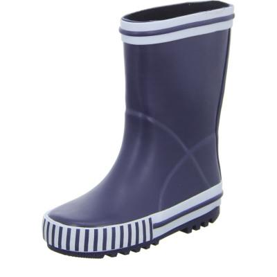 Sneakers GUMMISTIEFEL Kinder blau