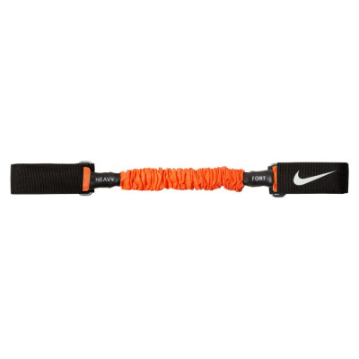 Nike LATERAL RESISTANCE BANDS - HEAVY Yogamatte Herren weiß
