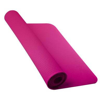 Nike FUNDAMENTAL YOGA MAT 3MM Yogamatte pink