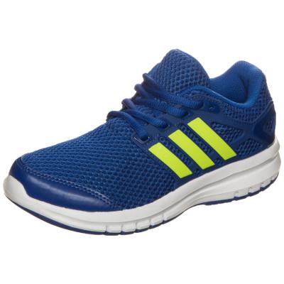 adidas ENERGY CLOUD Laufschuh Kinder blau-gelb