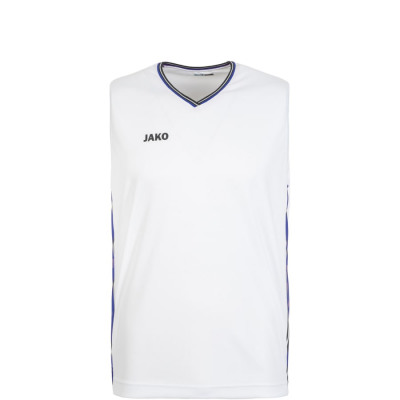 Jako CENTER BASKETBALLTRIKOT Kinder weiß