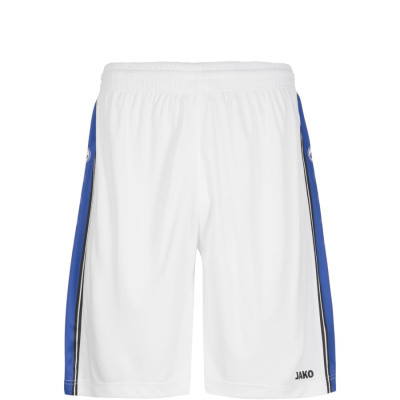 Jako CENTER BASKETBALLSHORT Basketballshorts Kinder weiß