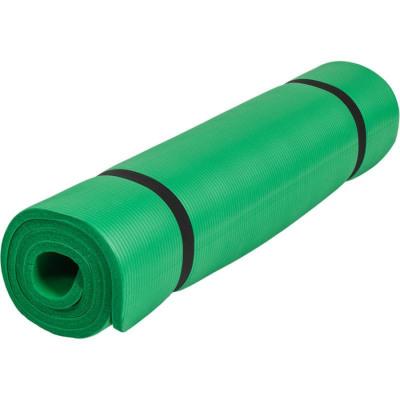Gorilla Sports Yogamatte groß grün