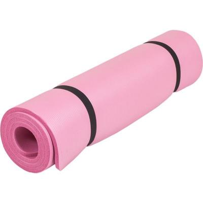Gorilla Sports Yogamatte groß pink