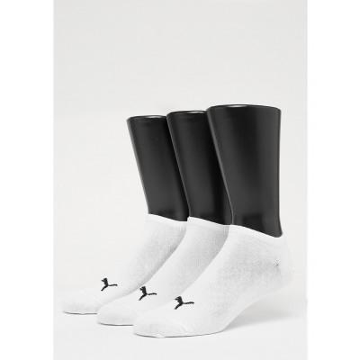 Sneaker Plain 3P white