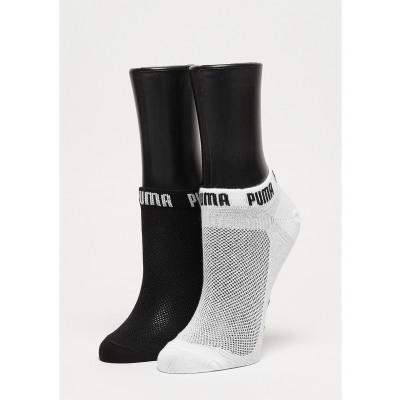 Puma Sneakers 2P white/black