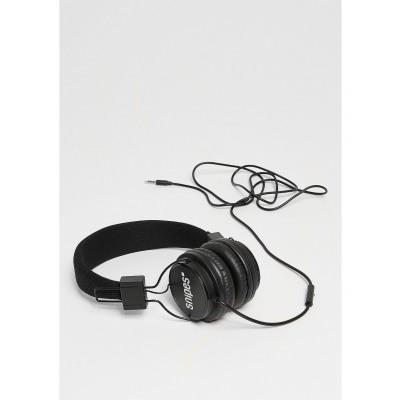 SNIPES On Ear Headphones white/pink
