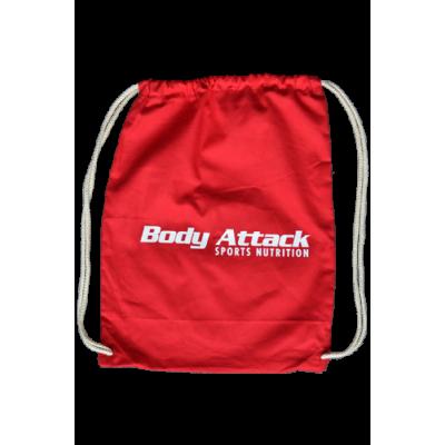 Body Attack Sports Nutrition Gym Bag