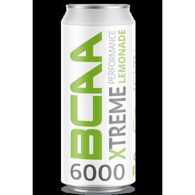 Bonito BCAA 6000 Xtreme - 500ml
