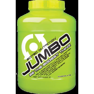 Scitec Nutrition Jumbo Weight Gainer - 4400g