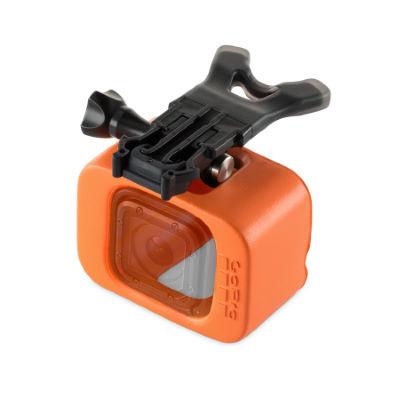 GoPro Mundhalterung + Floaty - Helmkameras