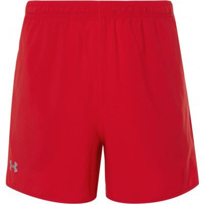 "Qualifier 5"" Shell Tennis Shorts"