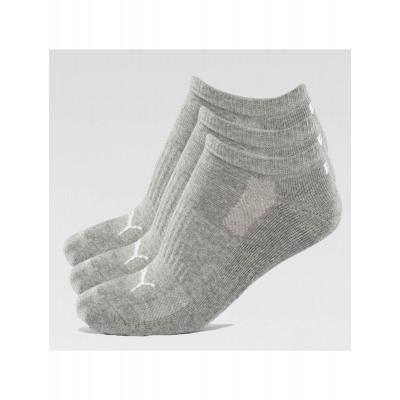 Puma Männer,Frauen Sport-Socken 2-Pack Cushioned Sneakers