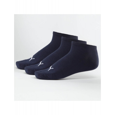 Puma Männer,Frauen Socken Sneakers 3 Pack