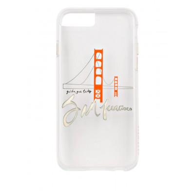 CASE-MATE iPhone-Hülle SAN FRANCISCO