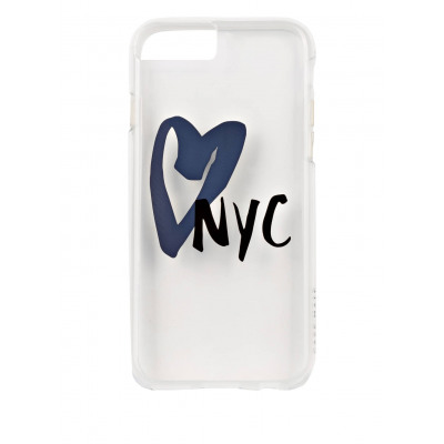 CASE-MATE iPhone-Hülle I LOVE NYC