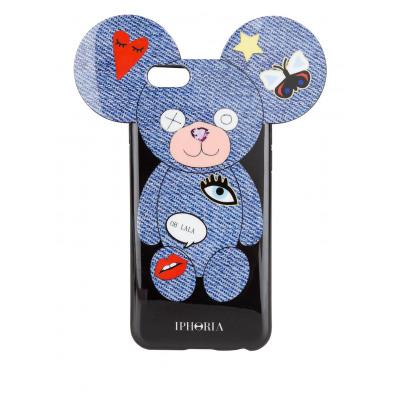 IPHORIA iPhone-Hülle TEDDY