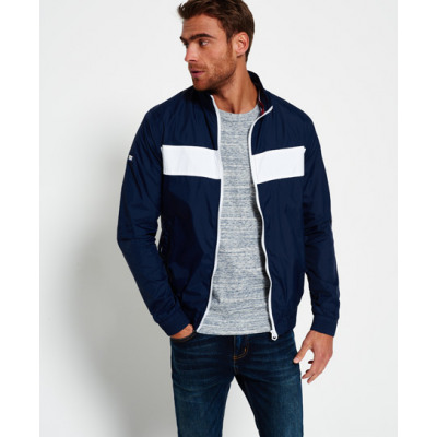 Superdry Academy Club House Jacke