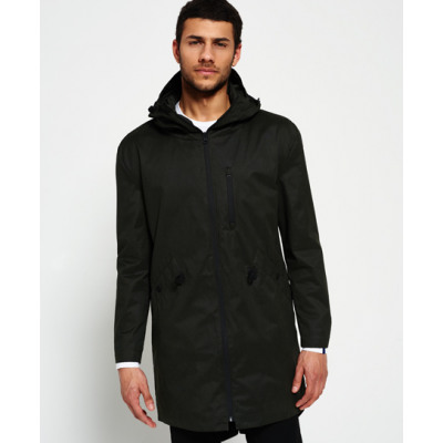 Superdry Aviator Parka
