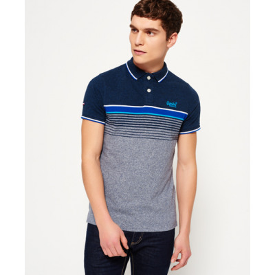 Superdry Atlantic Polo-Shirt