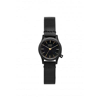 Electric Fw03 Mini Lthr - Uhr für Damen - Schwarz