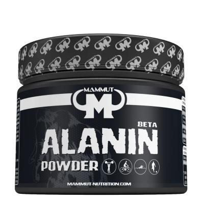 Mammut Beta Alanin Powder (300g)